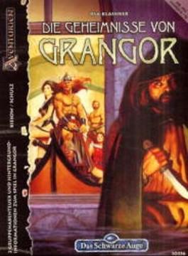 Die Geheimnisse von Grangor