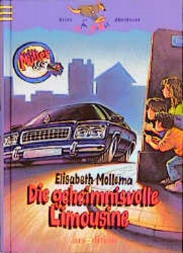 Die geheimnisvolle Limousine