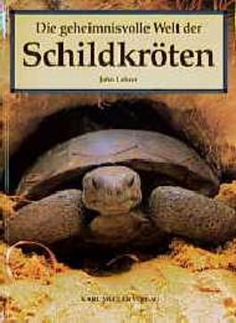 Die geheimnisvolle Welt der Schildkröten