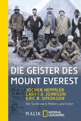 Die Geister des Mount Everest