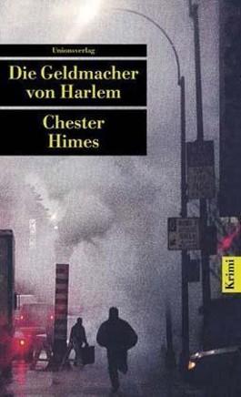 Die Geldmacher von Harlem