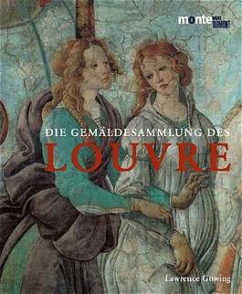 Die Gemäldesammlung des Louvre
