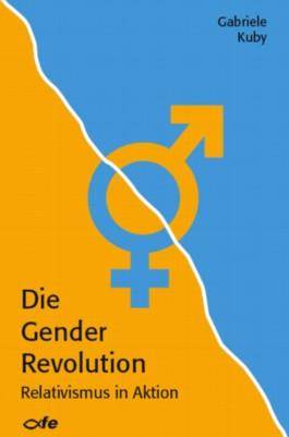 Die Gender Revolution
