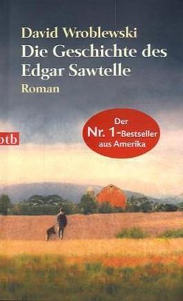 Die Geschichte des Edgar Sawtelle