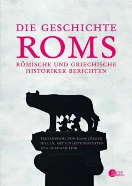 Die Geschichte Roms