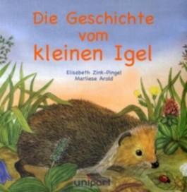 Die Geschichte vom kleinen Igel