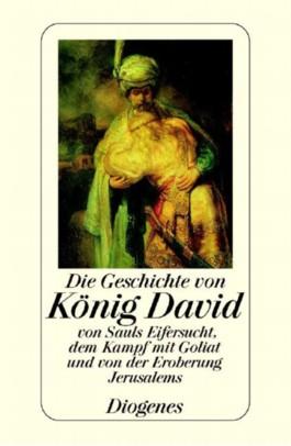 Die Geschichte von König David