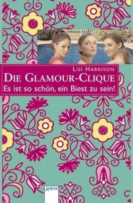 Die Glamour-Clique: Cinderellas Rache
