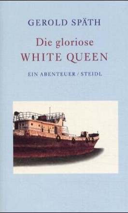 Die gloriose White Queen