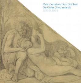 Die Götter Griechenlands. Peter Cornelius (1783-1867)