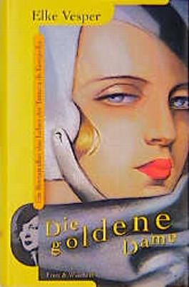 Die goldene Dame