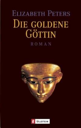 Die goldene Göttin