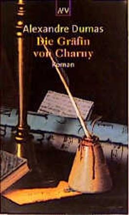 Die Gräfin von Charny
