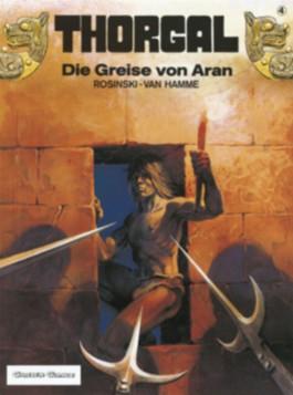 Die Greise von Aran