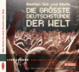Die größte Deutschstunde der Welt