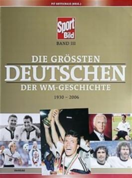 Die grössten Deutschen der WM-Geschichte