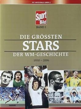Die grössten Stars der WM-Geschichte