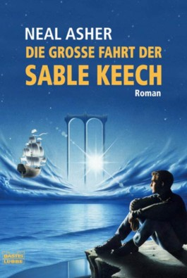 Die große Fahrt der Sable Keech