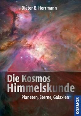 Die große Kosmos Himmelskunde