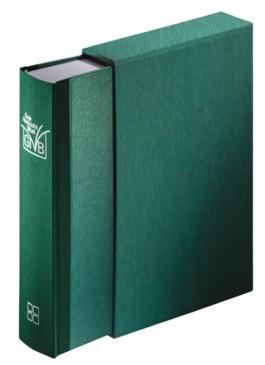 Die Gute Nachricht Bibel, mit Familienchronik, grün (Nr.1685)