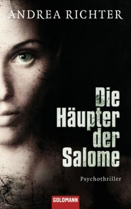 Die Häupter der Salome