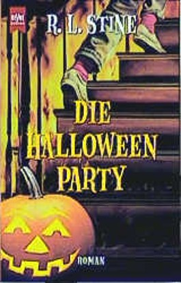Die Halloween-Party