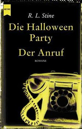 Die Halloween-Party /Der Anruf