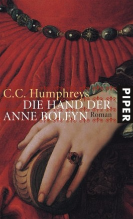 Die Hand der Anne Boleyn