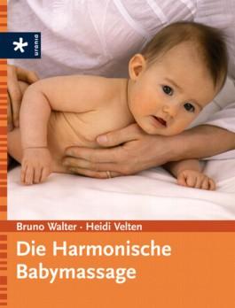 Die Harmonische Babymassage