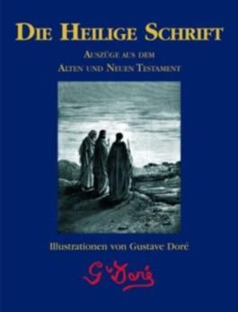 Die Heilige Schrift - Gustave Doré