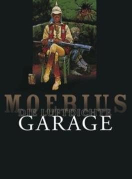 Die hermetische Garage