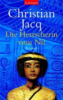 Die Herrscherin vom Nil