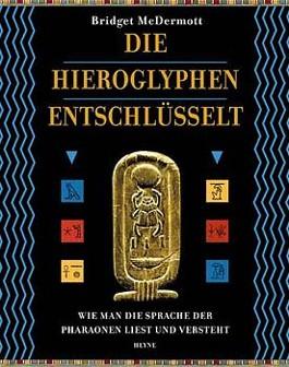 Die Hieroglyphen entschlüsselt
