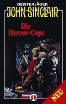 Die Horror-Cops