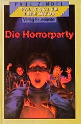 Die Horrorparty