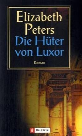 Die Hüter von Luxor
