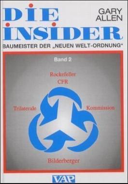 Die Insider. Bd.2
