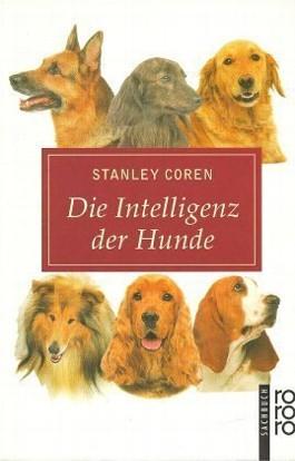 Die Intelligenz der Hunde