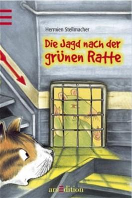 Die Jagd nach der grünen Ratte