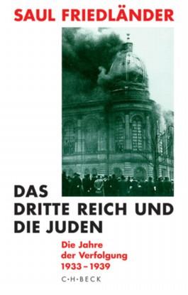 Die Jahre der Verfolgung 1933-1939
