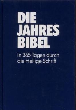 Die Jahresbibel