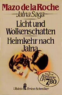 Die Jalna-Saga. Bd.5