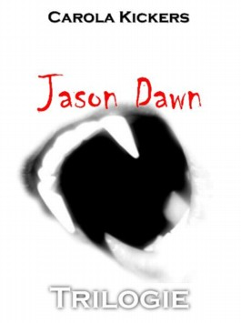 Die Jason Dawn Trilogie
