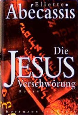Die Jesus-Verschwörung