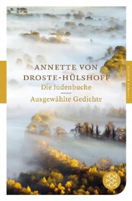 Die Judenbuche /Ausgewählte Gedichte