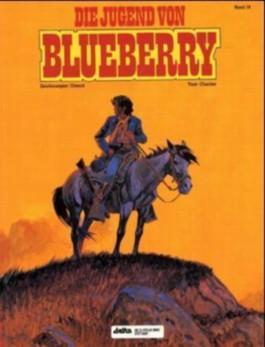 Die Jugend von Blueberry. Tl.2
