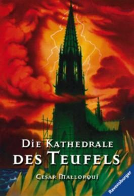 Die Kathedrale des Teufels