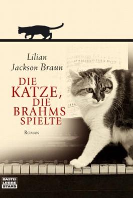 Die Katze, die Brahms spielte