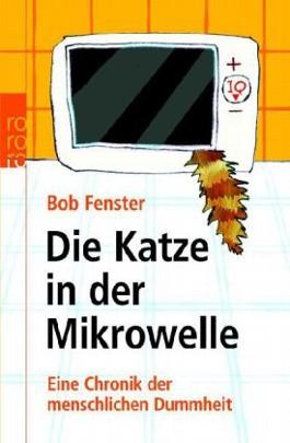 Die Katze in der Mikrowelle