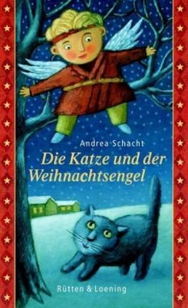 Die Katze und der Weihnachtsengel